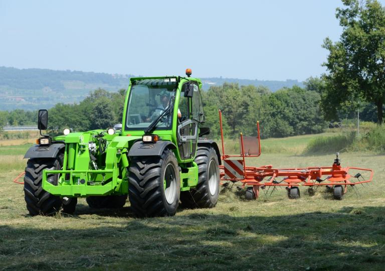 MERLO Mezőgazdasági gépek